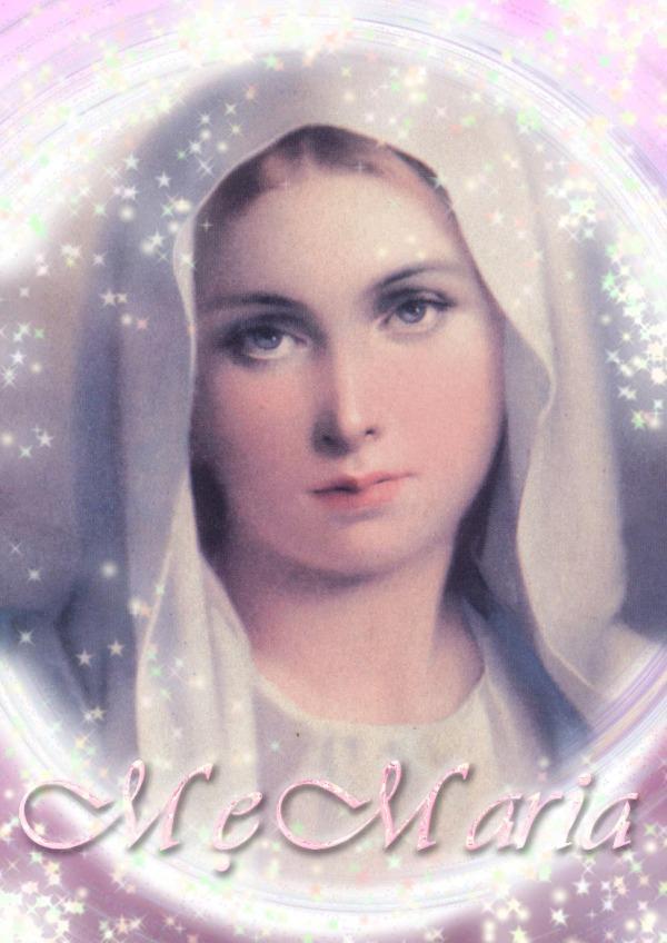 Đức Mẹ Maria trong các hệ phái Tin Lành và Hồi Giáo