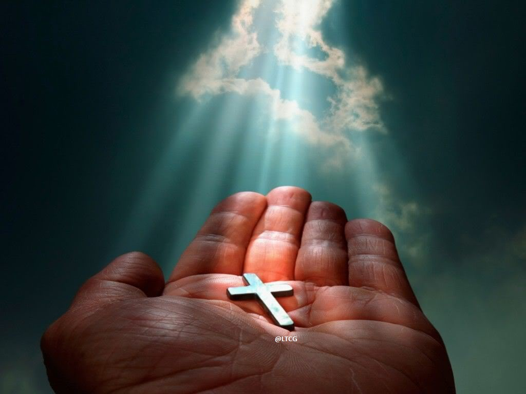 [Chia sẻ] Tin vào Chúa để nhận ra bản thân