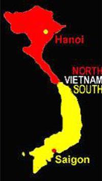 Trong chiến tranh 54-75, có một hay hai Quốc gia trên hai miền Bắc, Nam?